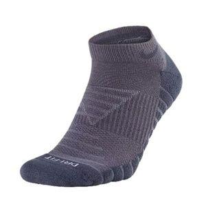 NIKE Dry cushioned no show Dri-Fit GOLF socks M